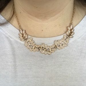 Leaf Necklace NECKLACES 2 for $20